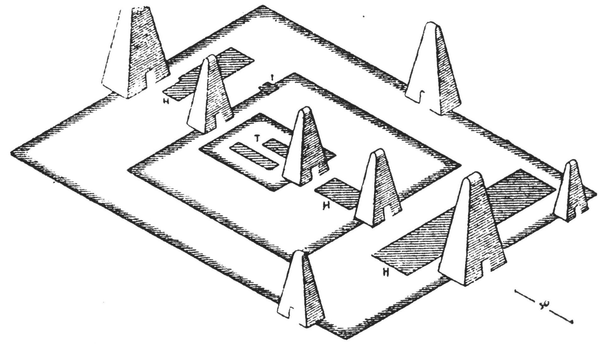 THE BREAKDOWN OF THE PROMENADE: image 8